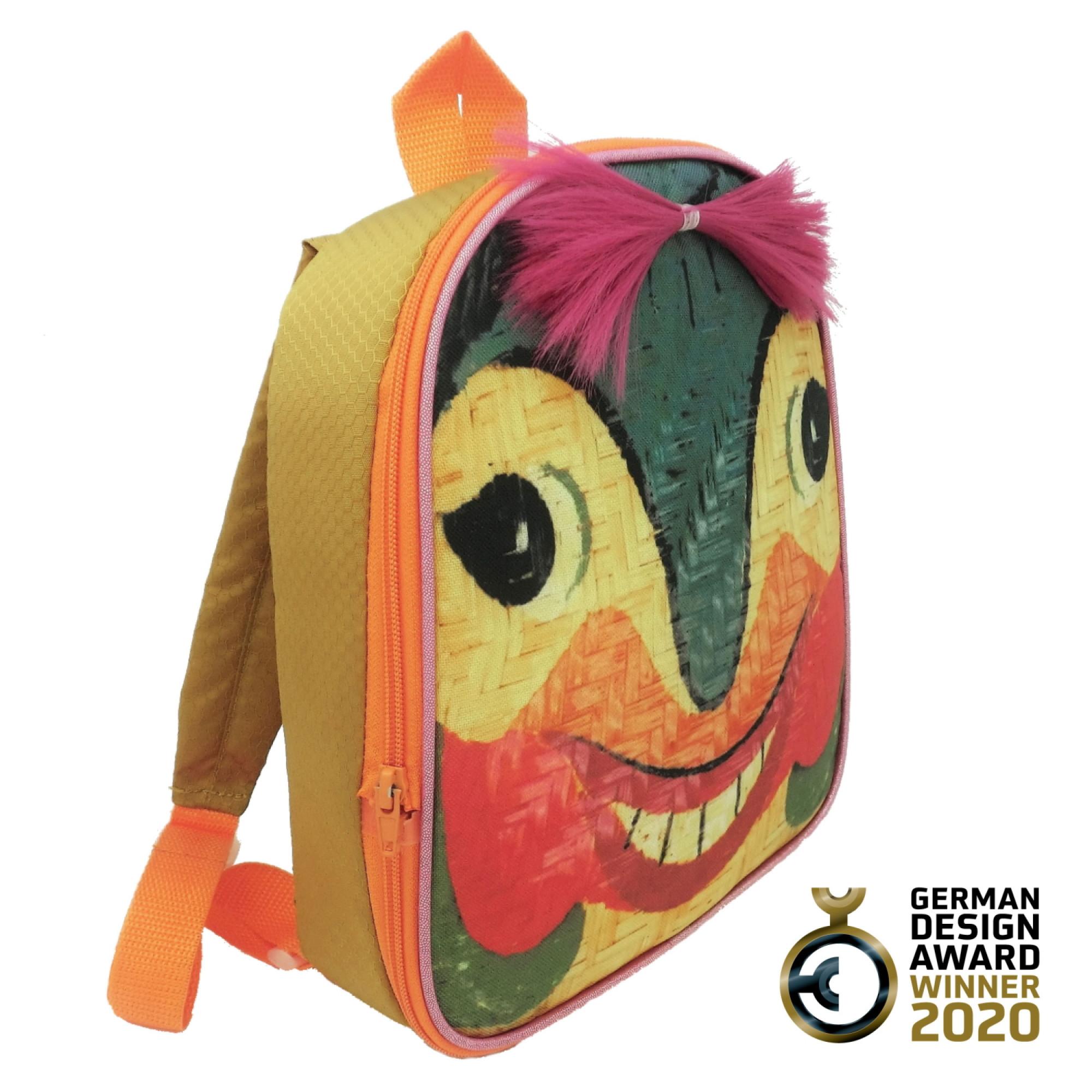 Vibrant Flyer Face-Off Backpack-FOBP2012