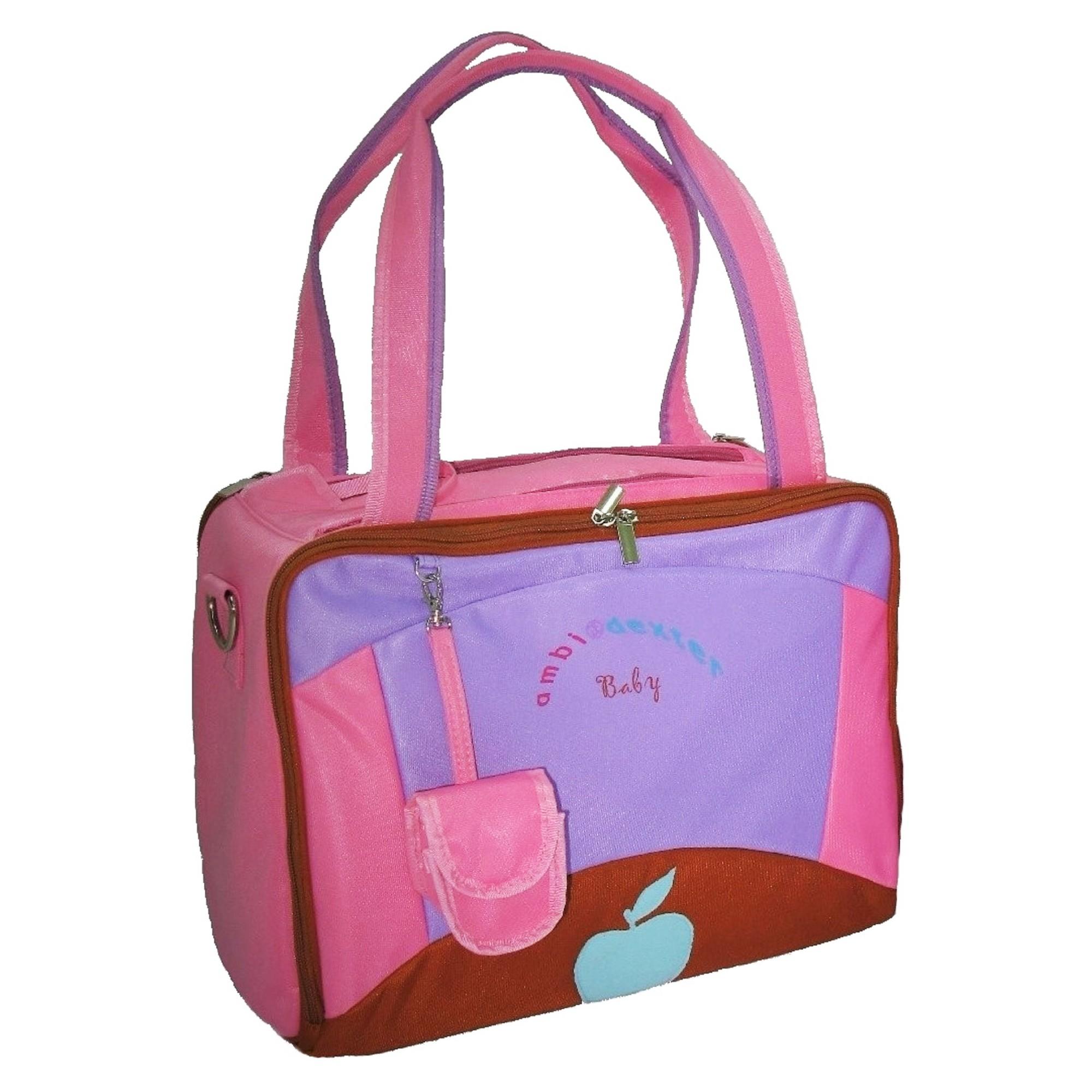 100% machine washable nursery bag - MB31