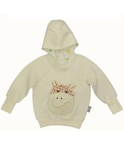 giraffe face off hoodies - FOH1714