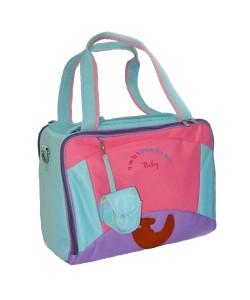 100% machine washable nursery bag - MB32