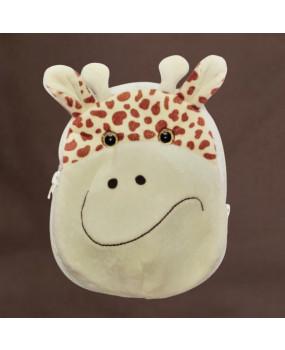 Apron ∙ Giraffe Face-Off Apron-FOAP2274