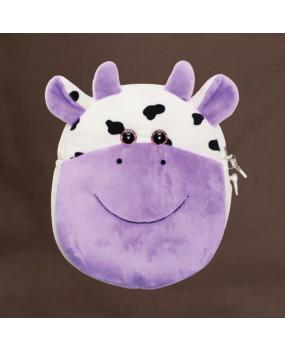 Apron ∙ Milk Cow Face-Off Apron-FOAP2273
