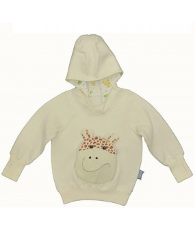 giraffe face off hoodies - FOH1714