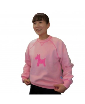 puppy fun to wear sweatshirt - FWS1725