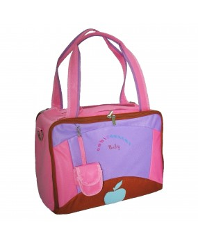 100% machine washable nursery bag - MB31