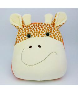 3合1长颈鹿双面背包-FOBP2007