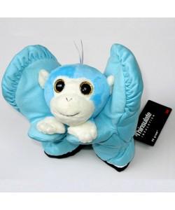 俏皮手套附猴子玩偶 - M32