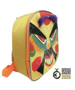 《馬戲團×京戲》海盜 臉譜背包-FOBP2022