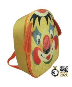 《馬戲團×京戲》小丑臉譜背包-FOBP2021
